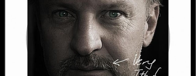Maxys Movember Mo 2008